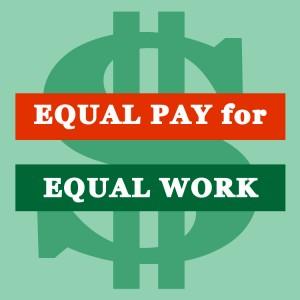 Unequal pay essay