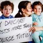 My Day Care Costs More Than College Tuition
