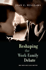 reshaping workdebate